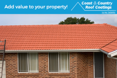 Roof-restoration-port-stephens-add-value-by-restoring-your-roof