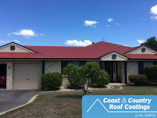 Roof Restoration Specialists Newcastle Port Stephens
