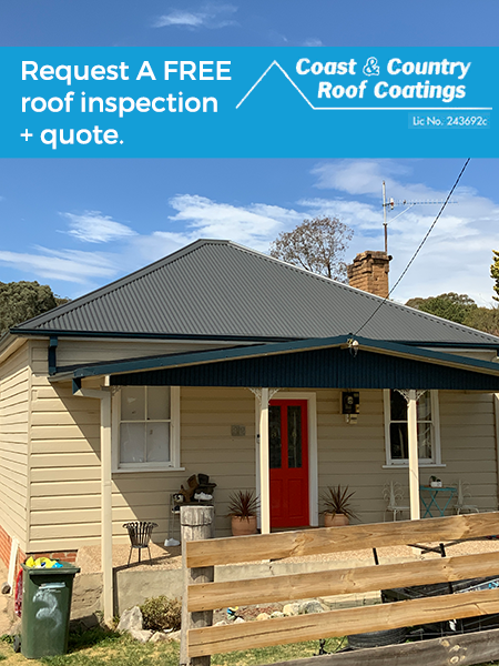 Port Stephens Roof Restoration - Raymond Terrace Roof Painting